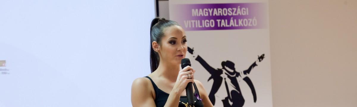 A Magyarországi Vitiligo Találkozón jártunk