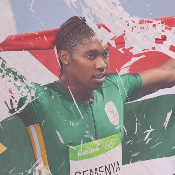 A sportolónő, aki nem is igazán nő: több interszexuális él közöttünk, mint hinnénk! Barok Eszter
