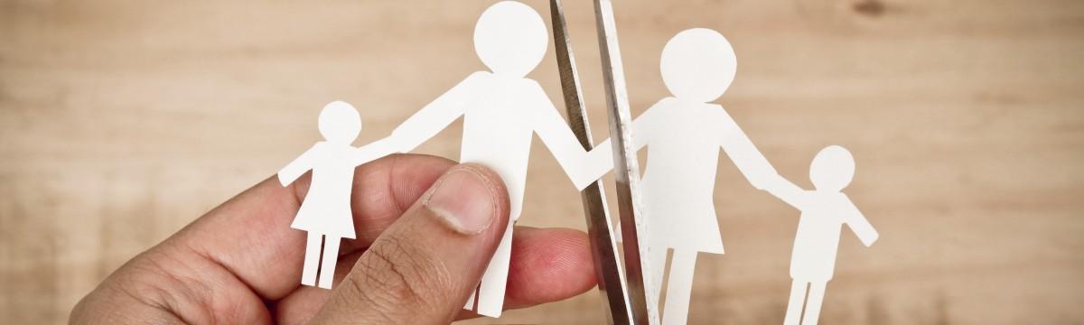 A szülők válásának megélése felnőtt fejjel
