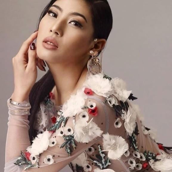 A thaiföldi hercegnő, Sirivannavari Nariratana