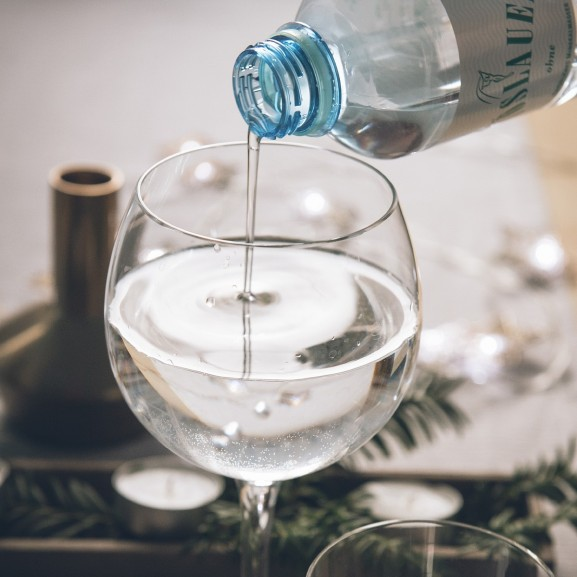 A vízfogyasztás fontossága - mikor, milyet? Mojzes Nóra