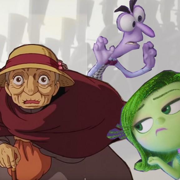 A VOUS-lányok kedvenc animációs filmjei felnőtteknek - amit nem érdemes kihagynotok!