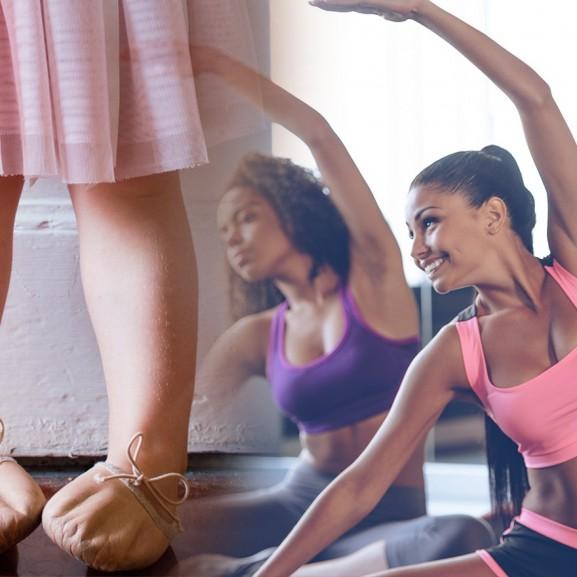 aerobic balett séllei lilla