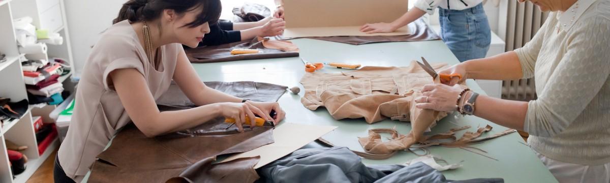 Ahol nemcsak egy szuper táskával lettem gazdagabb: újrahasznosító workshopon jártam a Mittersisters műhelyében