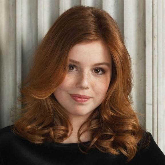 Alexia holland hercegnő