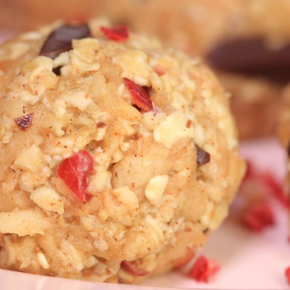 almagolyók norie videó recept