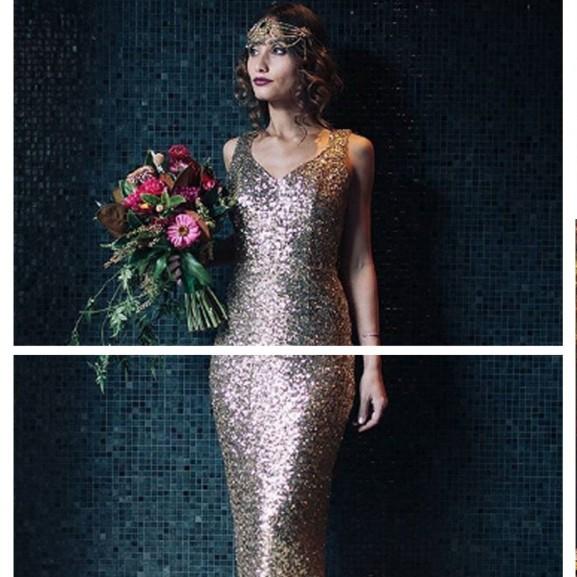 álomesküvőt Gatsby