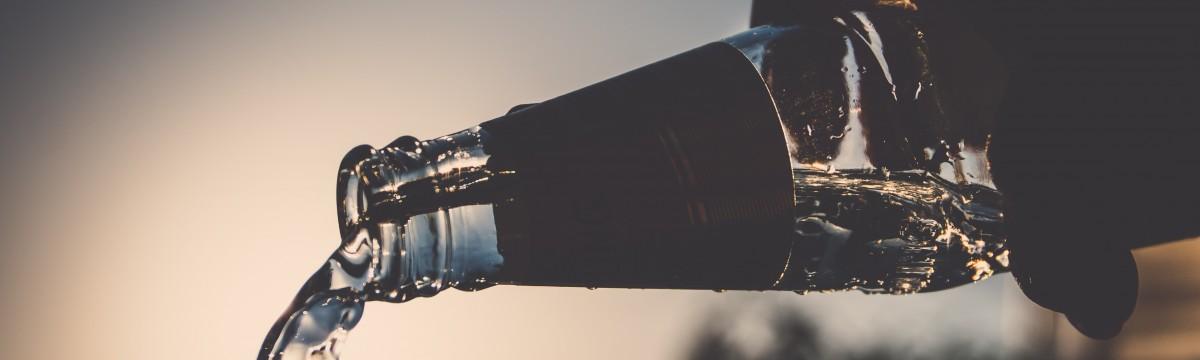 amerika egészségtrend nyers víz