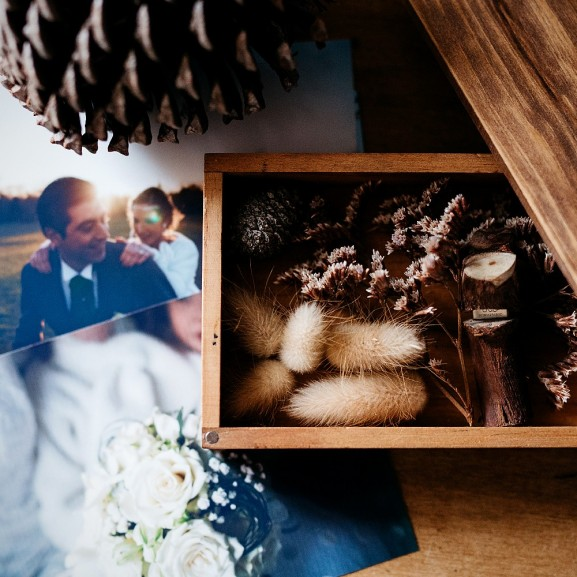 Amikor a nagy nap nem egy felnőtt kislány álmairól szól - Tippek zöld esküvőhöz Mengyán Eszter