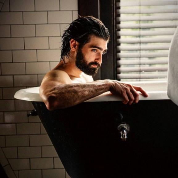 Amikor az emo életérzést felváltja a lumberszexualitás: Van, hogy a szakáll csak divat... de ez vajon baj? Barok Eszter