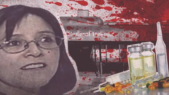 Amikor az X-akták valós eseményekből inspirálódik: a mérgező nőként elhíresült Gloria Ramirez rejtélyes halála Molnár Viola Anna