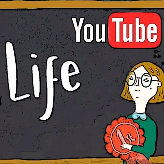 Amit nem tanítanak az iskolában: hasznos Youtube csatornák, amik az élet fontos kérdéseire keresik a választ Molnár Viola Anna