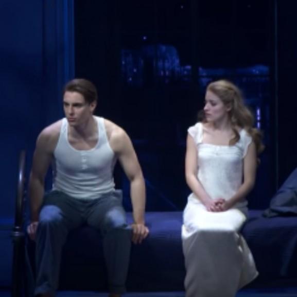 Anasztázia musical