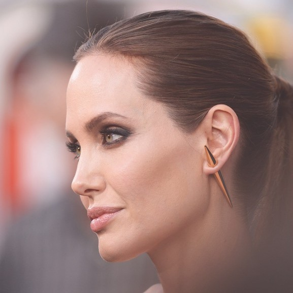 Angelina Jolie idézet