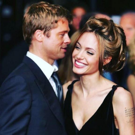 Angelina Jolie kevesli a gyerektartást, amit Brad Pitt fizet