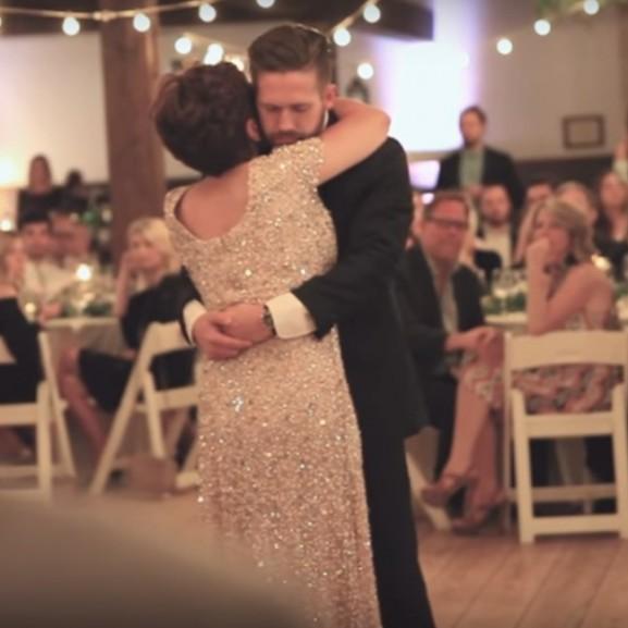 anya fia tánc