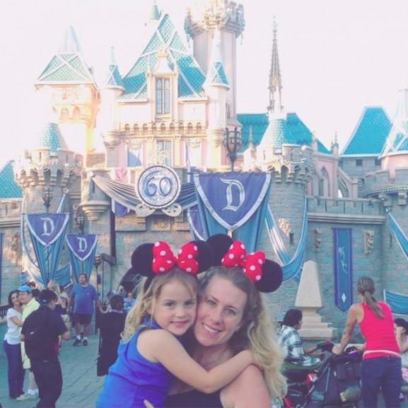 anya-lánya világkörüli utazás
