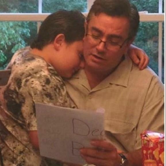 apuka kisfiú autista olvasás