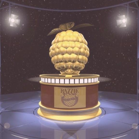 arany málna díj