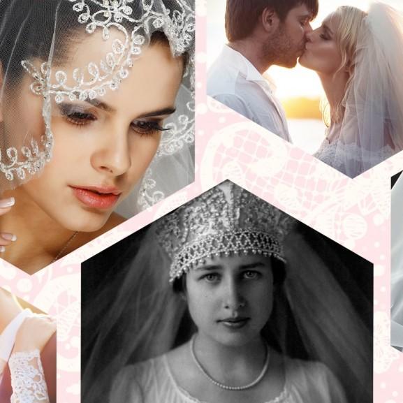 Az egyetlen ruhadarab, amit csak menyasszonyként viselhetünk - A nagy fátyol-kisokos
