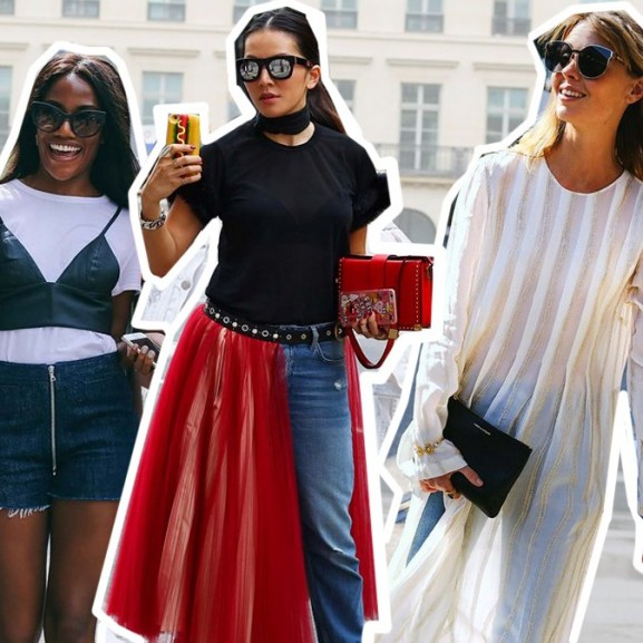 Az ősz legnagyobb trendje: rétegezzétek a ruháitokat