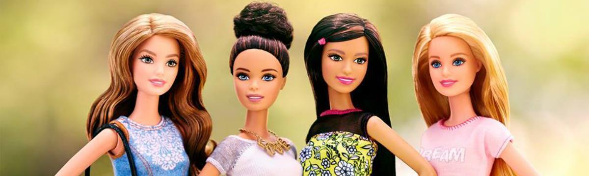 Ez a cuki reklám rávilágít arra, miért szeretnek barbie-zni a kislányok