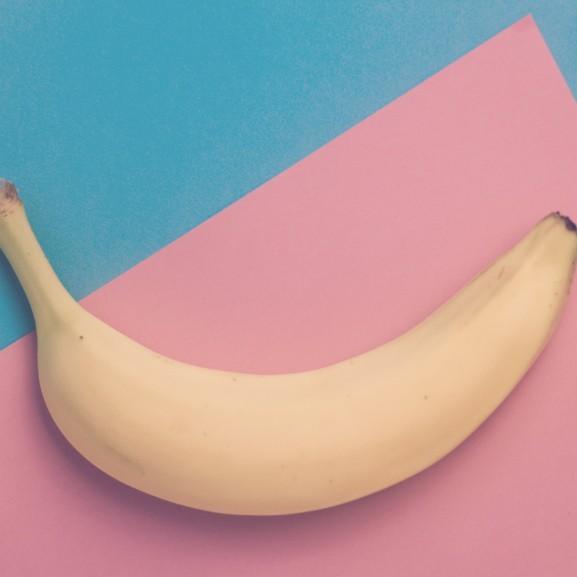banán gyümölcs