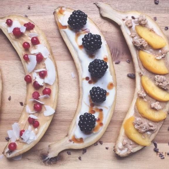 banánhajó