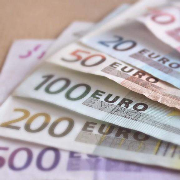 bankjegy pénz euró