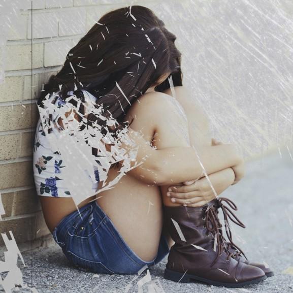 bántalmazás 14 éves lány