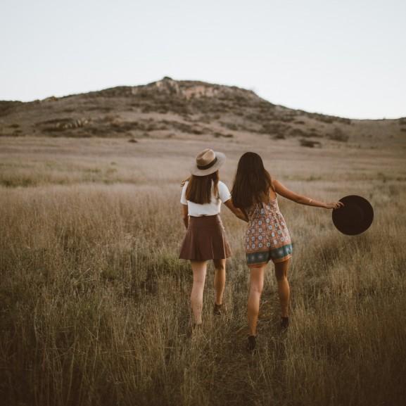 barátság fiatalkor