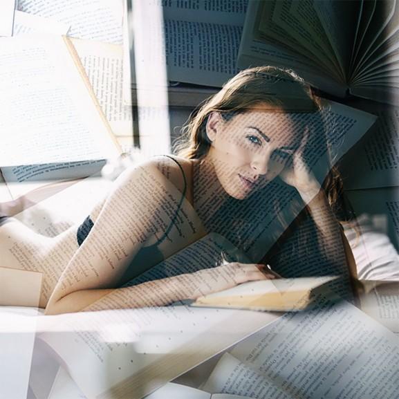 Barok Eszter Akár futó kalandról, akár szerelemről van szó, ezek a könyvek segíthetnek, hogy jobb legyen a szex