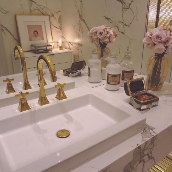 Riasztó dolog történik a fürdőszobában a vécé lehúzása után
