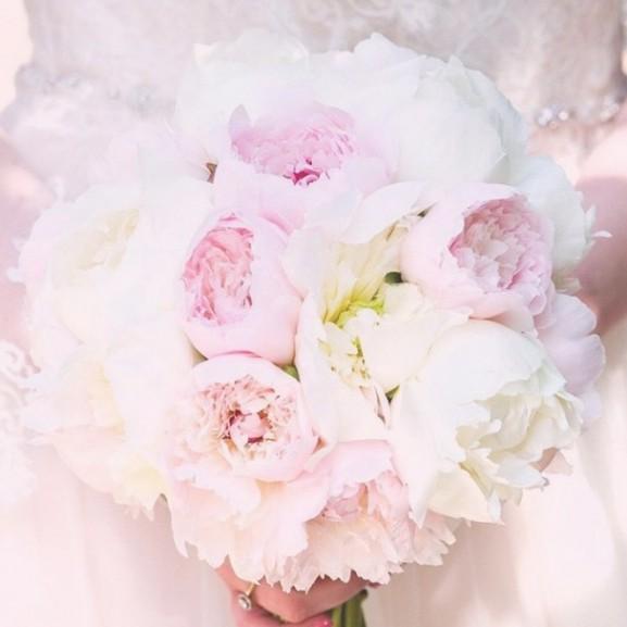bazsarózsa virág csokor