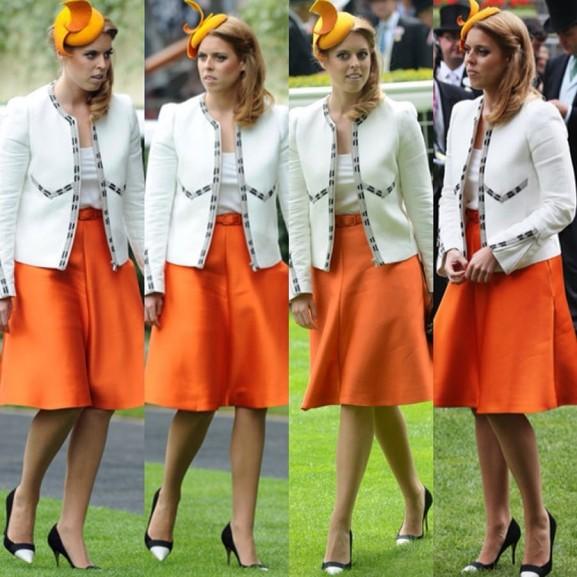 Beatrix yorki hercegnő