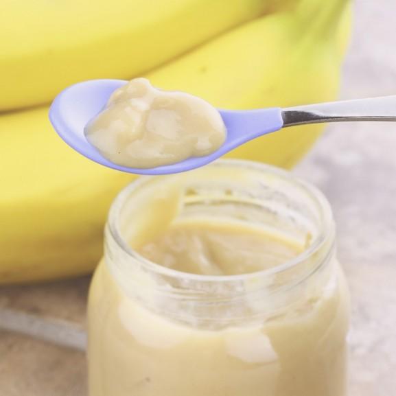 bébiétel banán bébipapi