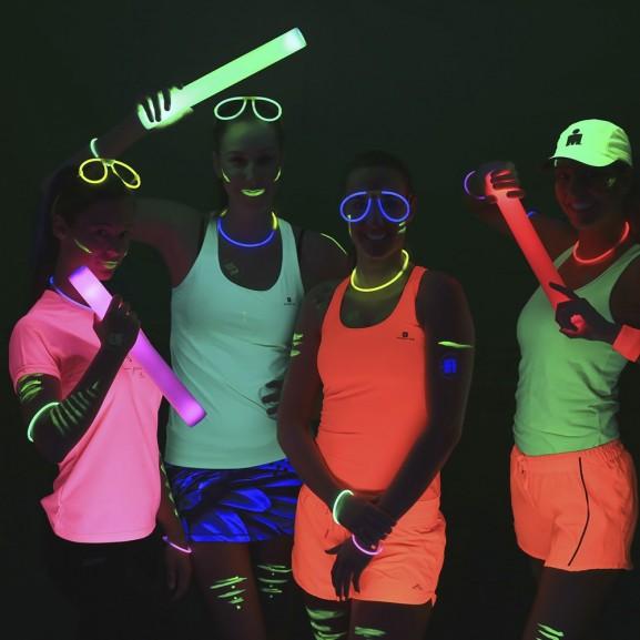 BEFITRUN vous lányok futás neon nyár