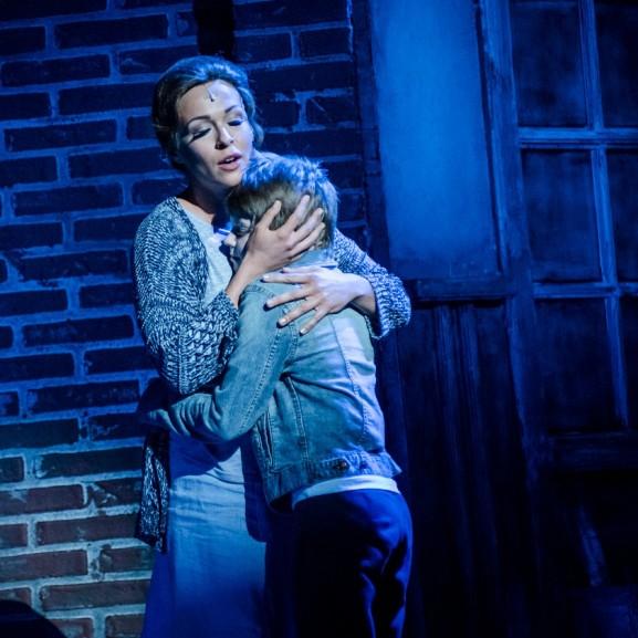 Belestünk az Operaház kulisszái mögé! Billy Elliot próba