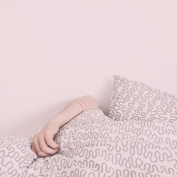 betegség fáradtság alvás