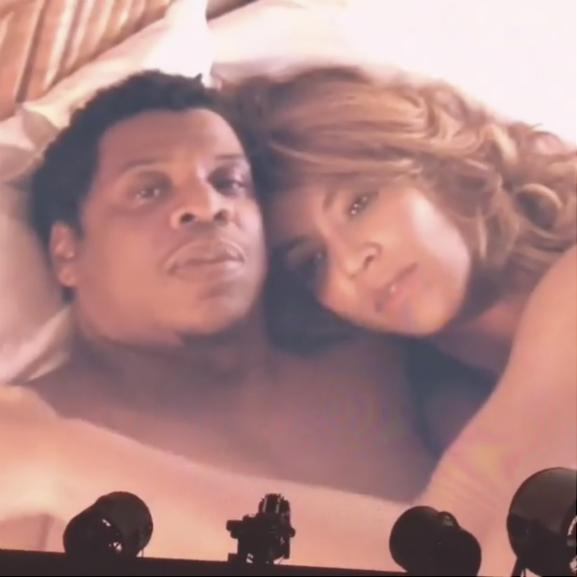 Beyoncé On The Run II