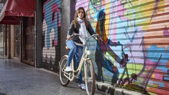 Imádtok biciklizni? Szívesen túráztok bringával? A WeLoveCycling.hu lesz a kedvenc oldalatok! (x)