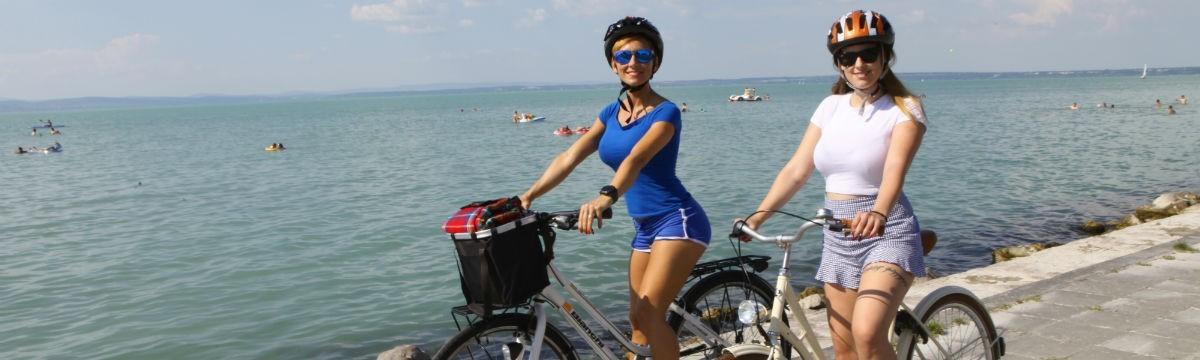 bicikli piknik