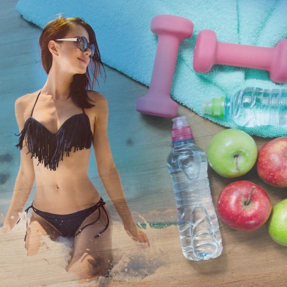 bikini egészség életmód