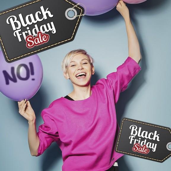 Black Friday: 5 ok amiért nem vásárolok