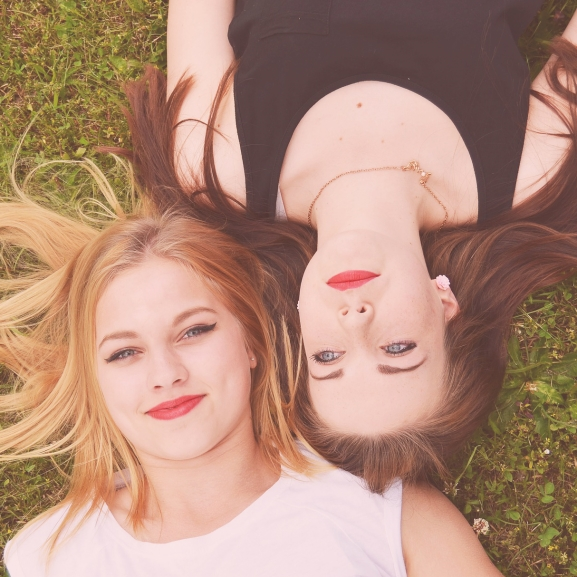 15 ok, amiért a gimis barátságok örökké tartanak