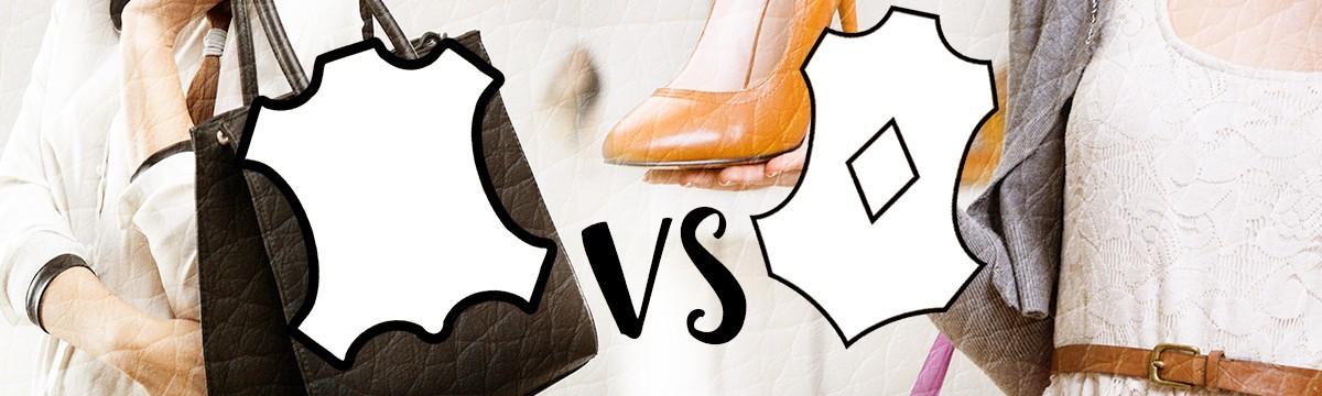 Bőr vs. műbőr: melyik a jobb – Vagy van más megoldás?