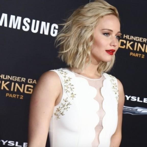 Börtönbűntetést kapott a hacker, aki annó kiszivárogtatta Jennifer Lawrence privát képeit!
