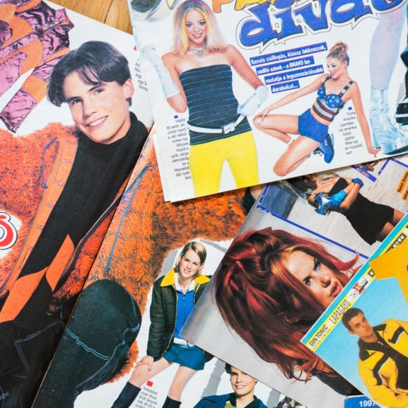 borzalmas 90-es évek divat bravo