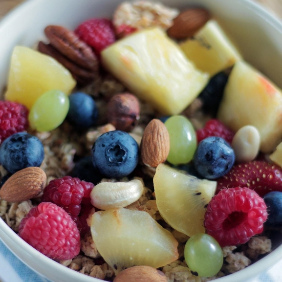 50 kalória alatti ételek, amik még finomak is