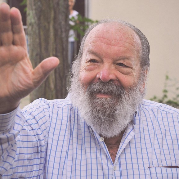 bud spencer ravatal